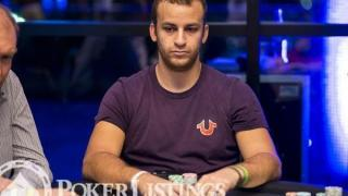 Sorel Mizzi2013 WSOP Europe