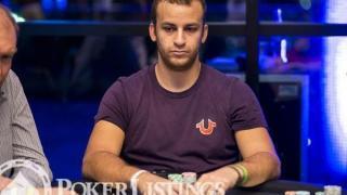 Sorel Mizzi2013 WSOP Europe