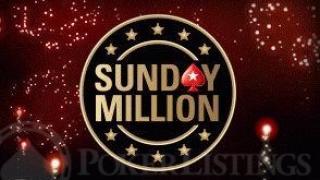 Sunday Million3