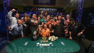 WPT Jacksonville bestbet Open