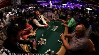 WSOP Main Event 2014