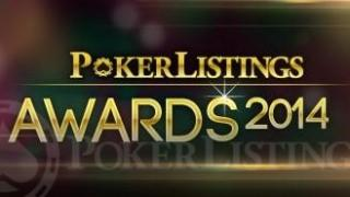 WSOP PokerListings genomineerden