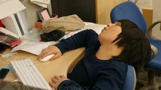 funny sleep 12