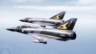 gevechtsvliegtuig