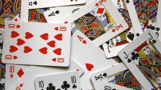 poker home game kaarten
