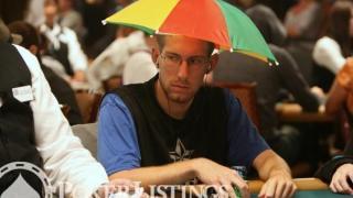 professioneel poker