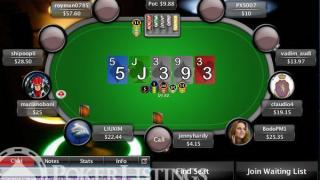 PokerStars Sunday Million3