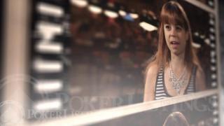 Annette Obrestad beste poker momenten