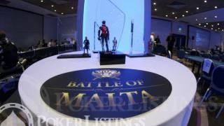 Battle of Malta 4
