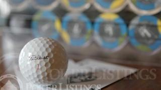 Golf poker