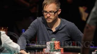 Martin Jacobsson WSOP