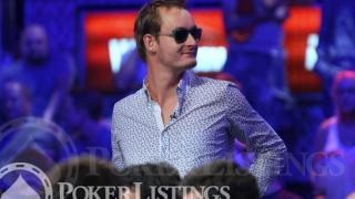 Michiel Brummelhuis WSOP Main Event