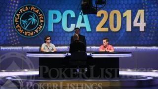 PCA Main Event