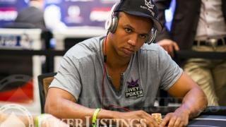Phil Ivey2013 WSOP EuropeEV0725K NLH High RollerDay 1Giron8JG2