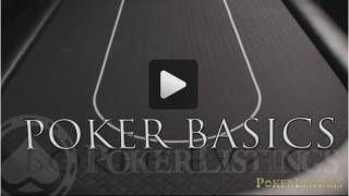 Poker basis