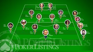 PokerListings wereldelftal