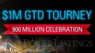 PokerStars Carnival of Tournaments