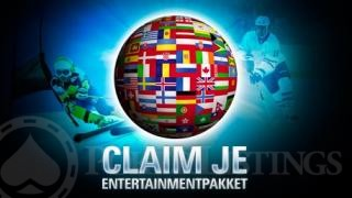 PokerStars Entertainment Pack