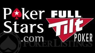 PokerStars Full Tilt overname