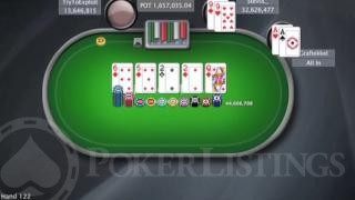 PokerStars Sunday Million2
