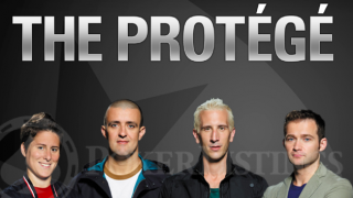 PokerStars proteg