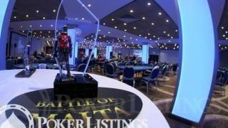 Pokerlistings Battle of Malta 2014