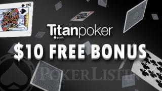 Titan bonus