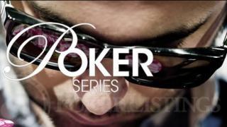 Valkenburg Series of Poker