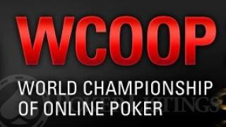 WCOOP 2012