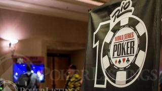 WSOP 2014 getal 10