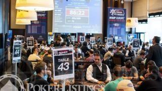 WSOP Main Event 2013