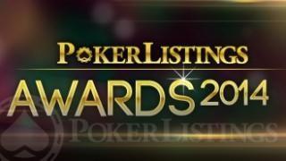 WSOP PokerListings genomineerden