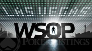 WSOP party poker
