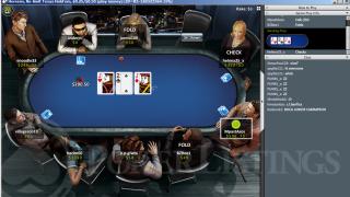 betfair poker tafel