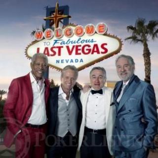 Last Vegas film