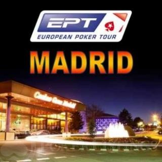 EPT Madrid