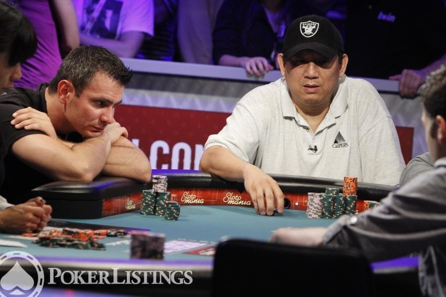 How to Make a Blocking Bet in Poker