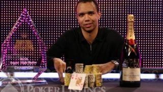 Phil Ivey High Roller