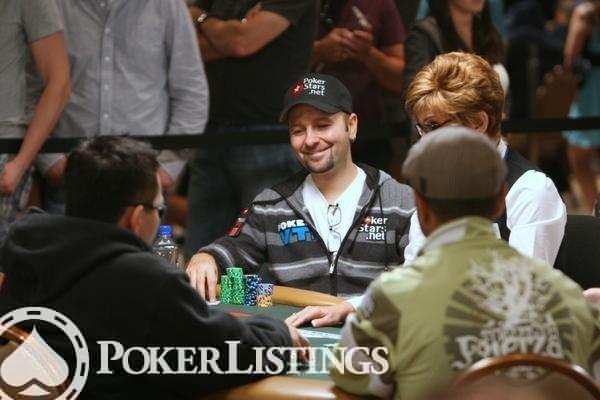 Poker high low omaha
