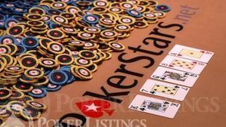 pokerstars high roller