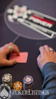 Chips Cards