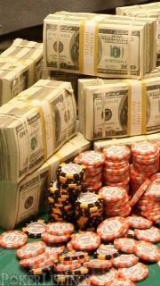 heel veel geld