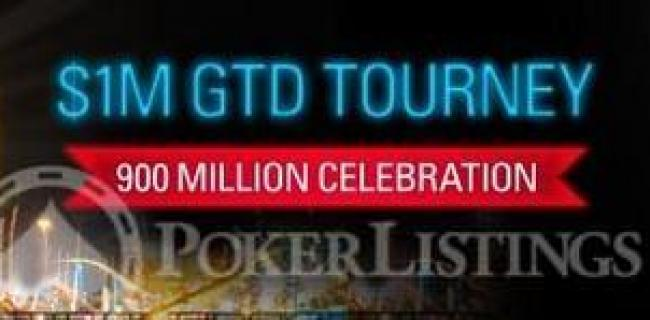 PokerStars Carnival of Tournaments