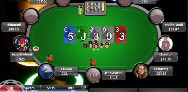 PokerStars Sunday Million3